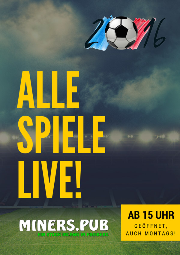 alle Spiele live